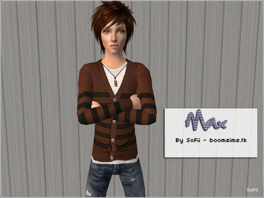 [BS!] Boom Sims! Max