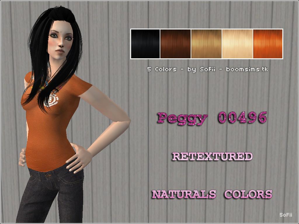[BS!] Boom Sims! Peggy00496
