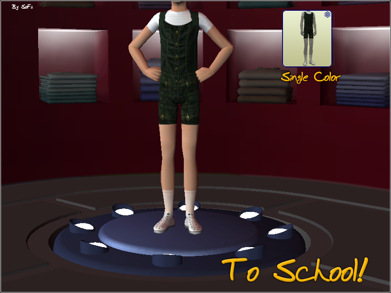 [BS!] Boom Sims! Toschool