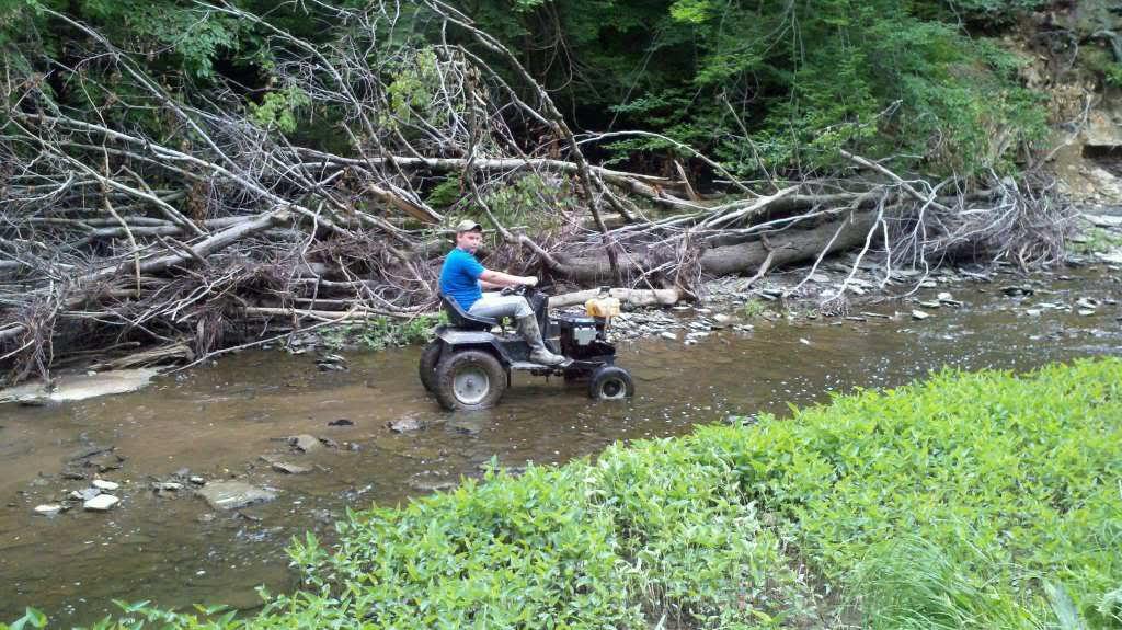 mtd woods mower Dsf