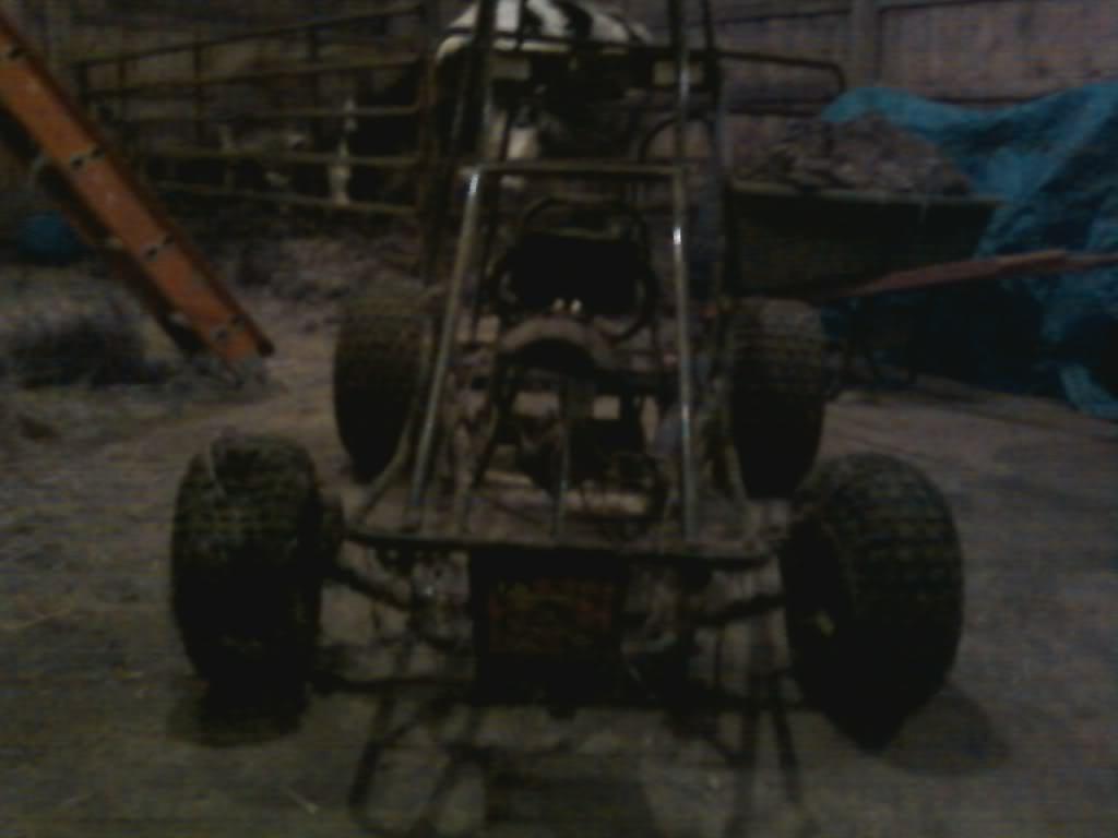 dune buggy build Uj