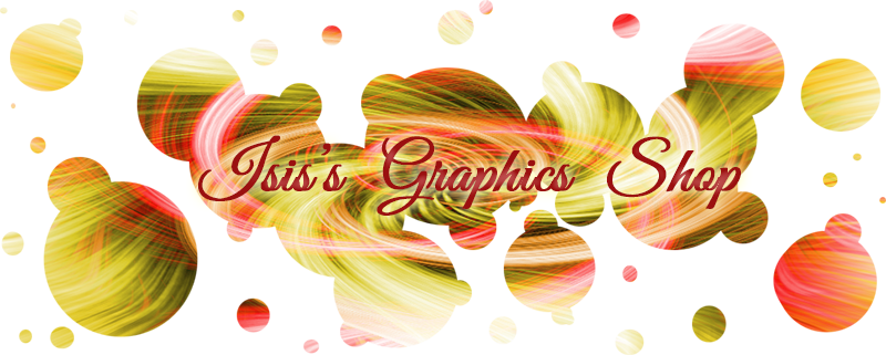How to Request Graphics IsissGraphicsShop