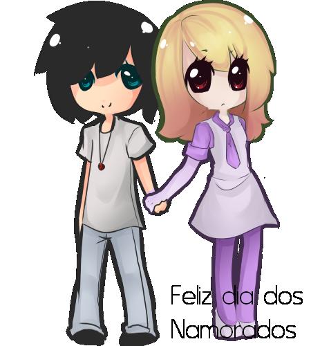 Kimy também faz arte (?) - Página 2 Couple_by_Nekokamii