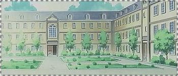 Astraea Hill: Campus Campus
