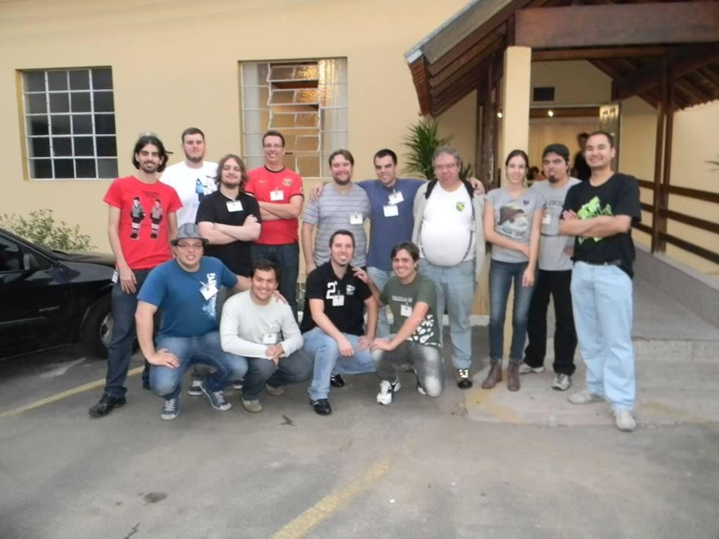 Sábado - 06/dezembro (21ª Curitiba Lúdica) VIIICuritibaLdica56