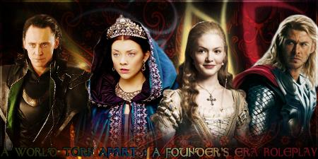 AU Medieval/Founders Era Potter Worldbannersmall