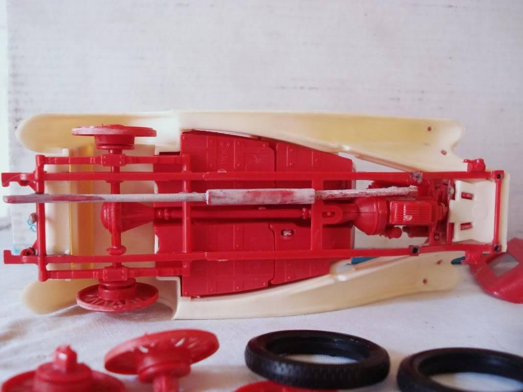 MG TC conversion a racing car DSC04493