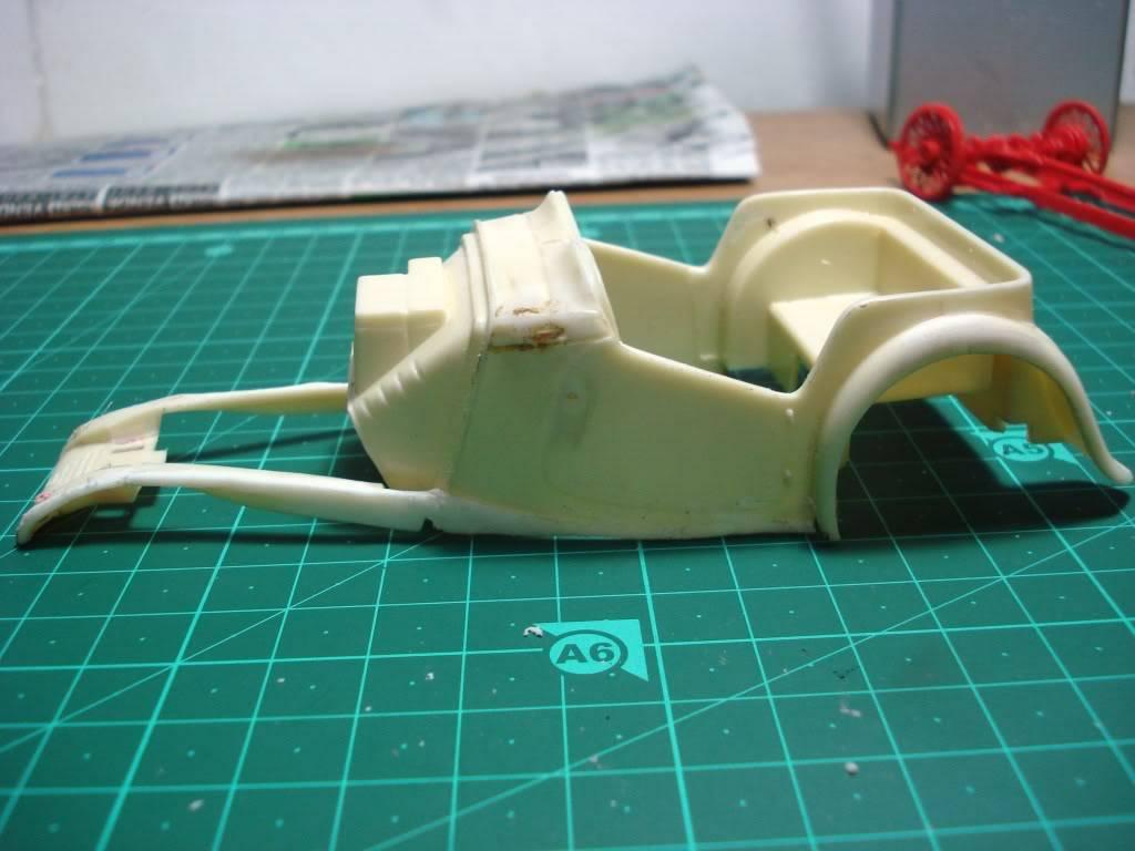 MG TC conversion a racing car DSC04542