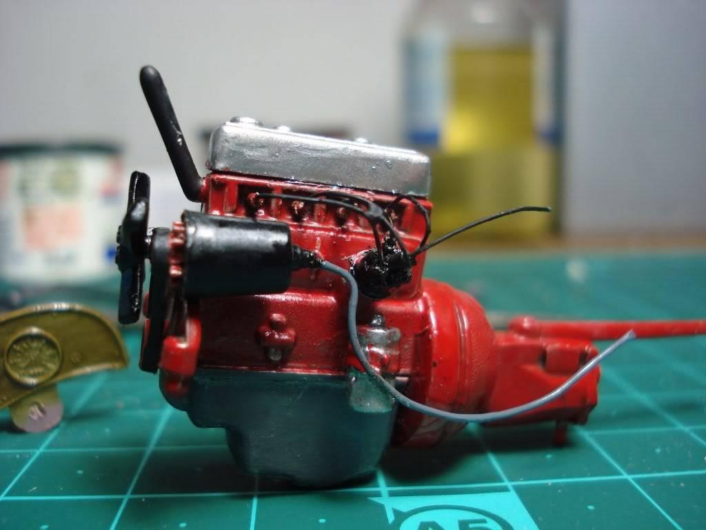 MG TC conversion a racing car DSC04571
