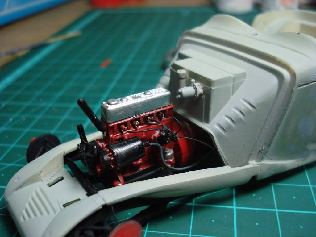 MG TC conversion a racing car DSC04575