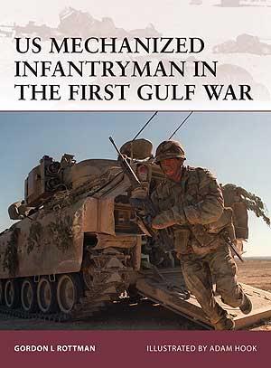 Vendendo Livros Militaria e Aviação (atual. em 05/01/2015) Usmechanizerdinfantryman