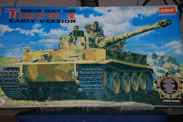 Vendo itens de Militaria, Canos de metal tudo na escala 1:35 Atualizado em 07/03/2014 Tigerearly