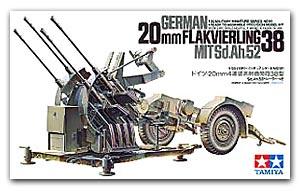 Vendo itens de Militaria, Canos de metal tudo na escala 1:35 Atualizado em 07/03/2014 FlakTAM35091_zps871477be