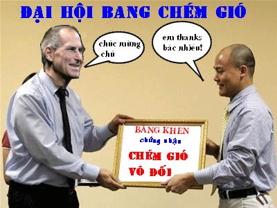 Truyền thuyết bất hủ -Chém Gió Chân Kinh - Hay cực kỳ!!!!!  NguyenTQuang