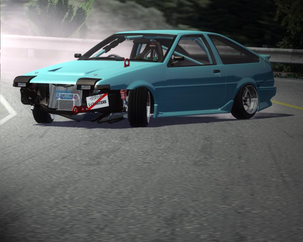 Show of your Drift car! Dori4