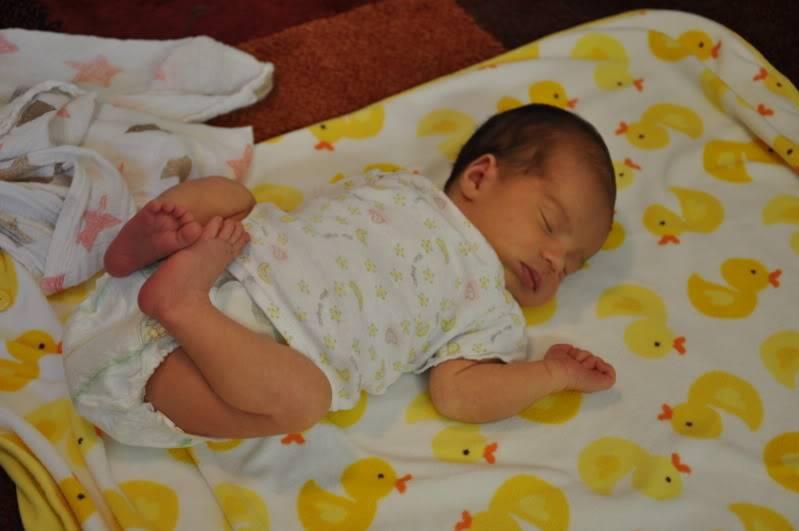 My grand daughter was born... Bad90e04