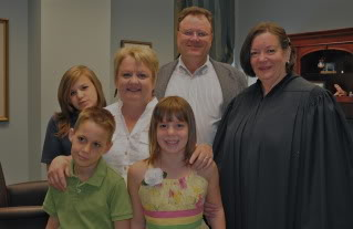 Our Adoption Was Finalized Last Wednesday! DSC_0059