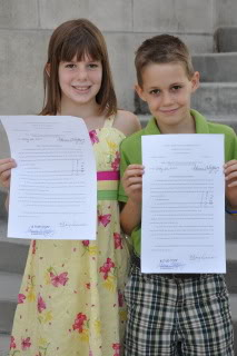 Our Adoption Was Finalized Last Wednesday! DSC_0078