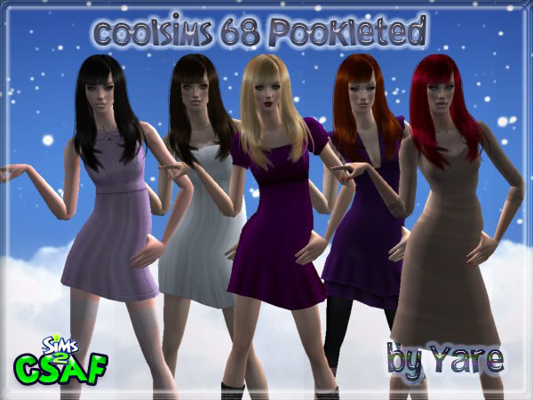 :: Update Simmers 02/10/2010 ::  Coolsims68