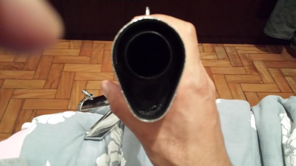 Sarachu megafone GP tem um som legal para B65n 20131026_195042
