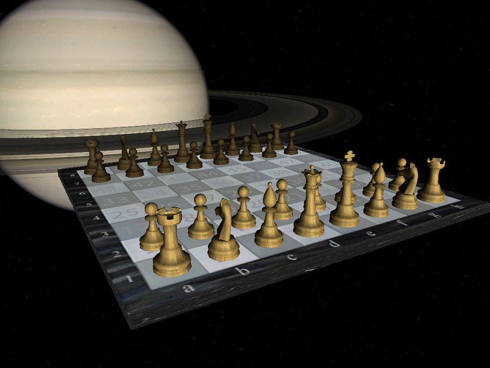 Scacchisti su Saturno! OrbiterChess-1