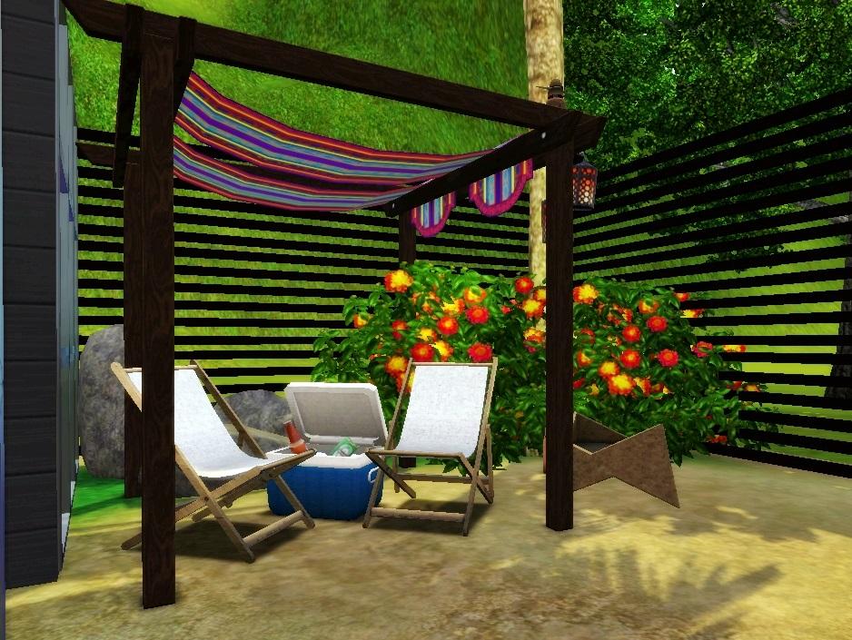 Desert Paradise - Casa para los sims 3 Screenshot-313_zps326f06dc