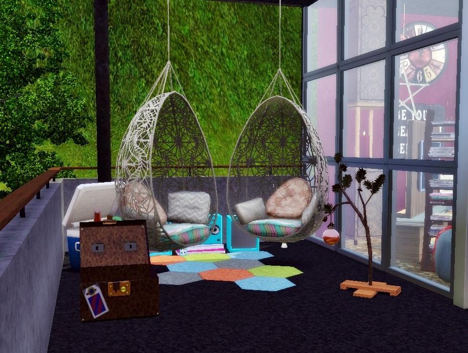 Desert Paradise - Casa para los sims 3 Screenshot-321_zps77036715