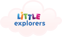 A message from Little Explorers Magazine Logo-cloud