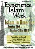26-30th oct 09:  UC Berkeley : Islam in America N521934380_1780