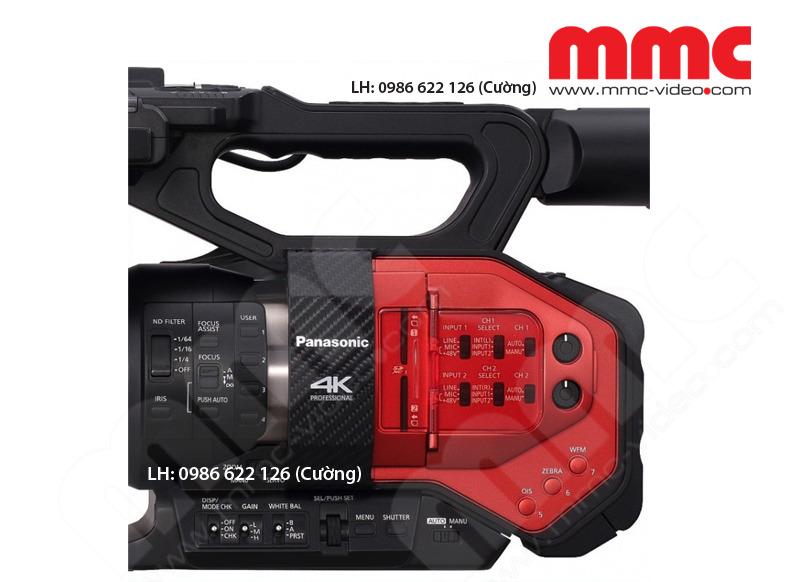 Đánh giá tổng quan máy quay AG-DVX200 Giaacute-panasonic-AG-DVX200_zpshkjgb5vq