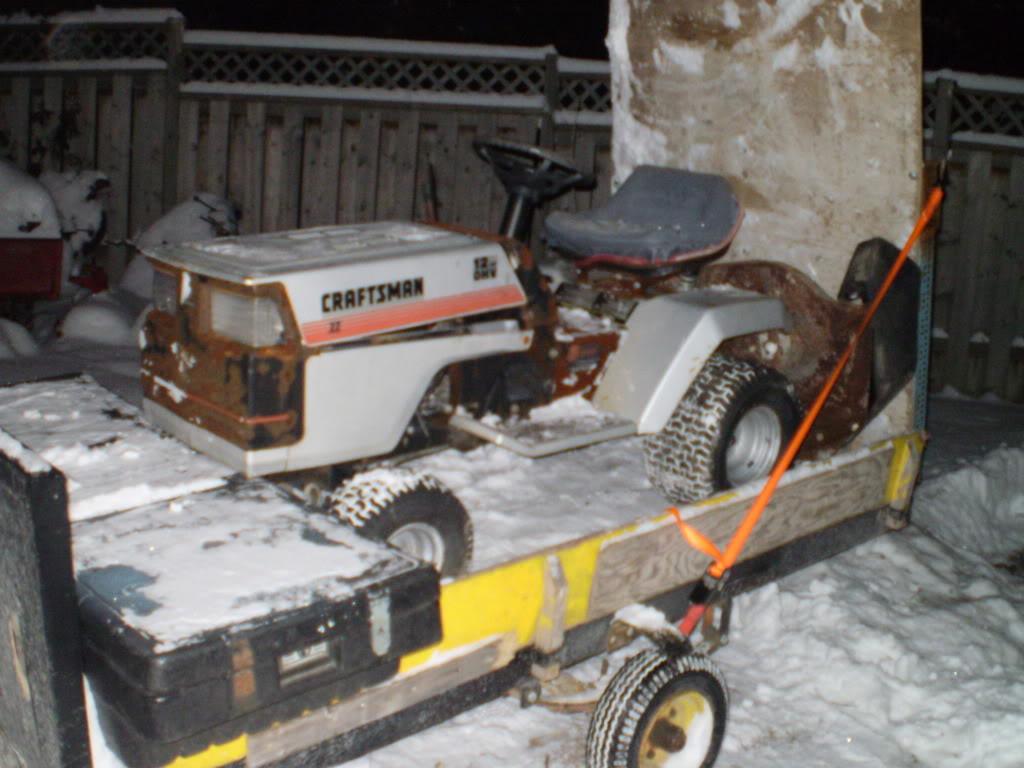 new mudder/work tractor P1160766