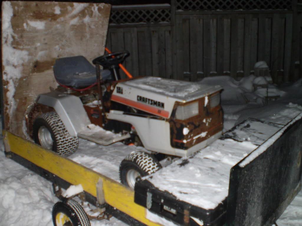 new mudder/work tractor P1160767