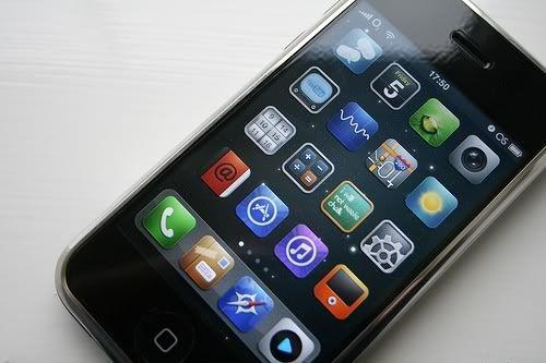 Registra tu Movil Iphone