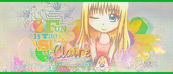 Que prefieres...? Claire-1