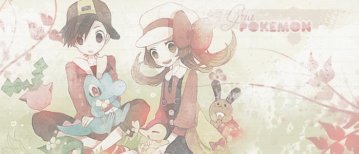 ::..Lyria Pokemon ..::
