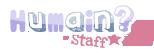 Humain Staff