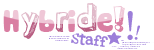 Hybride Staff
