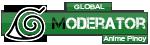 B.A.P Global Moderator
