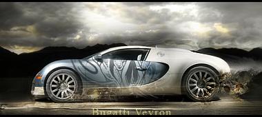 Inscripciones FDLS *2 BugattiVeyron_FDLS2mafiaart