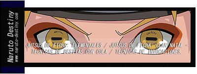 Tecnicas Y Clanes ND