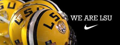 WE ARE LSU Pictures, Images and Photos
