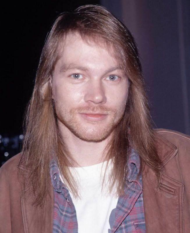 [FOTOS] W. Axl Rose (fundador, lider, alma, esencia y Señor de Guns N' Roses) (2) - Página 27 Axl906