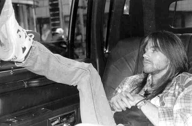 [FOTOS] W. Axl Rose (fundador, lider, alma, esencia y Señor de Guns N' Roses) (2) - Página 27 Fotoaxl06