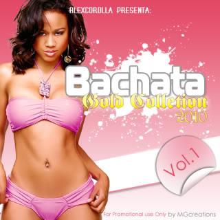 Lo Nuevo de la Bachata - 2010 - Cd Bachata-AlexxCorollapresenta
