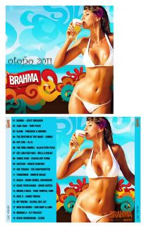 V.A - Brahma Beat pres. Otoño 2011 BrahmaBeatpresOtoo2011