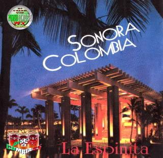La Sonora Colombia - La Espinita (Album) LaSonoraColombia-DiscosElCumbiass-097