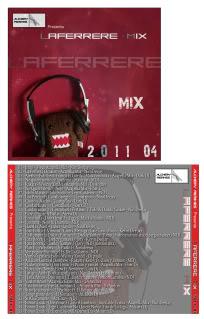 V.A - Laferrere Mix (2 Cd's) LaferrereMix2Cds