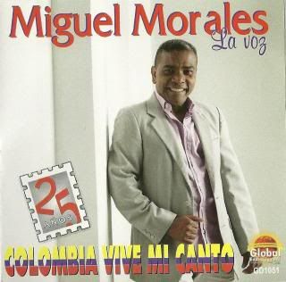 Miguel Morales - Colombia Vive Mi Canto 2011¨¨Cd¨¨ MiguelMorales-ColombiaViveMiCanto-1