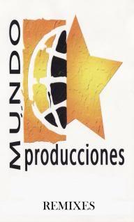 V.A - Salsa Remix - Vol 2 MundoRemixes-2