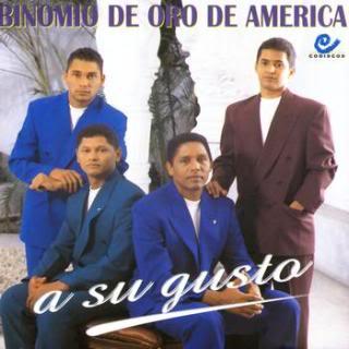 Discografia - Binomio De Oro - 11 CD 0000083882_350